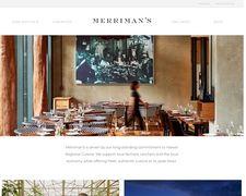 Merriman's Hawaii Restaurant's