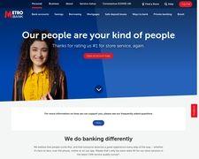 Metrobankonline.co.uk