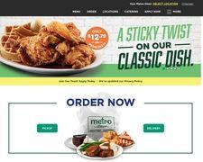 Metrodiner.com