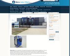 Micro Auto Filters