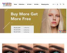 Microeye Lenses