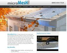 MicroMesh Pro
