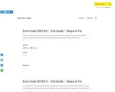Microsoft Live Support