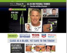 Microtouchmax.com
