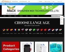 Shenzhen Midi Technology Co., Ltd.