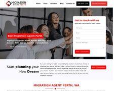 Migration Agentin Perth