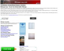 Mileage-log.com