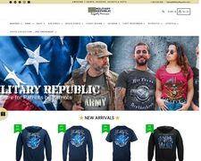 Military Republic