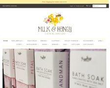 Milk and Honey Boutique