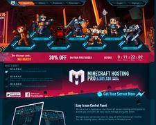 Minecraft-hosting.pro