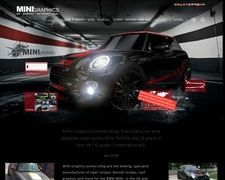 Mini Graphics UK