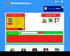 MiniMobileGames