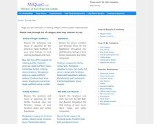 Miquest.org