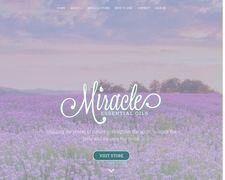 MiracleEssentialOils
