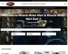 MiracleMotorMart