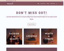 Missdarshi.com