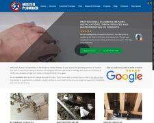 Misterplumber.ca