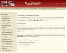Mobileweighbridge.in