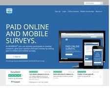 MOBROG ® Paid Surveys