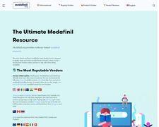 Modafinil.org