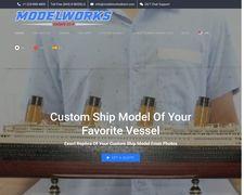 Modelworksdirect.com