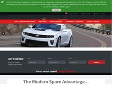 Modernspare.com