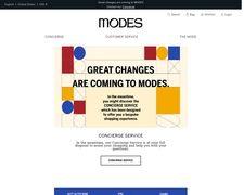Modes.com
