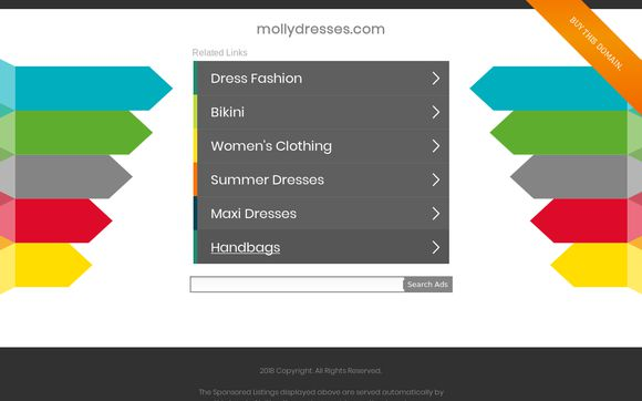 Mollydresses
