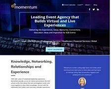 Momentumevents.com