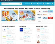 Moneysavingheroes.co.uk
