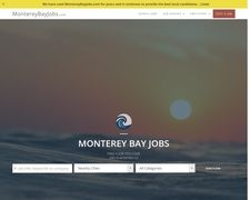 Monterey Bay Jobs