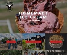 MOOmers Homemade Ice Cream