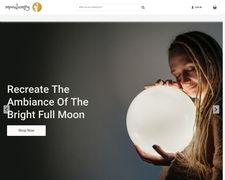 Moonlampy