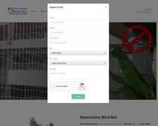 Moonshine Bird Net
