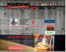 Morrison's NY