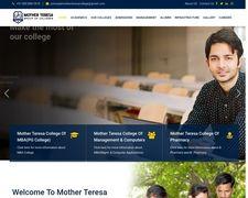 Mother Teresa Group