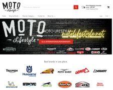Moto Lifestyle