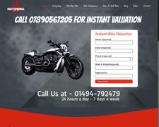 MotorbikeBuyer.co.uk