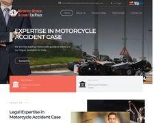Motorcycleaccidentattorneylasvegas.com