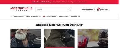 Motorcyclecenter.com