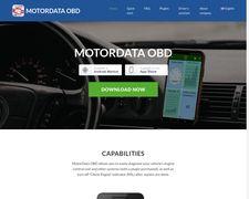 Motordata-obd.com