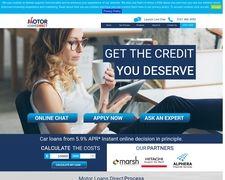Motor Loans Direct