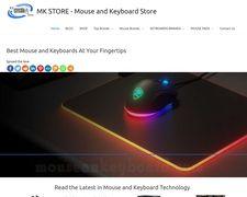 Mouseankeyboard.com