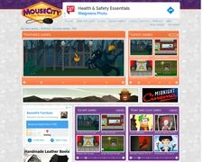 MouseCity