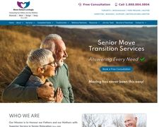 Seniors Moving Company