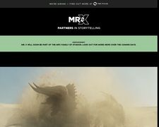 Mr. X Inc