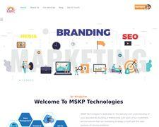 Mskptechnologies.com