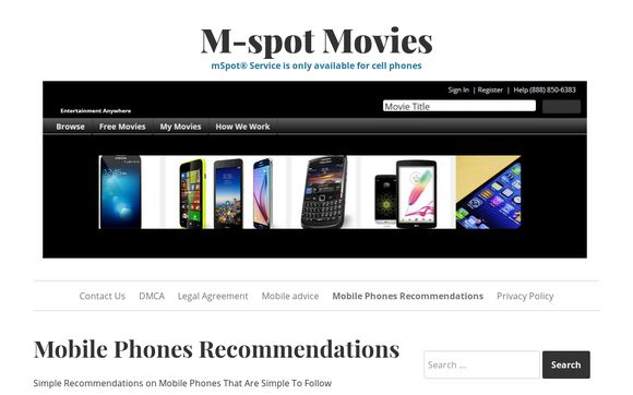 M-spot Movies