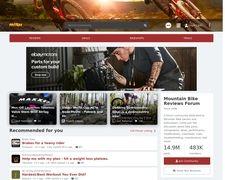 Mountain Bike Reviews