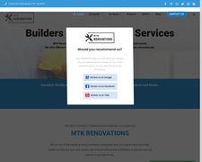 MTK Renovations